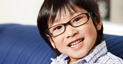Pediatric Optometry and Vision Care