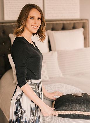 Rebecca Quandt, kitchen & bath, kitchen design, bath design