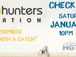 RQI on House Hunters Renovation!