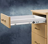 Full-Extension Drawer Slide