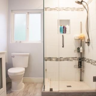 Affordable Bathroom