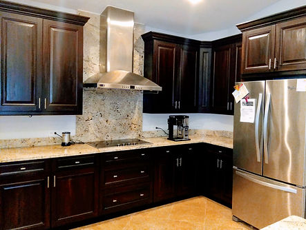 Faux Finishes, Broward and Palm Beach counties