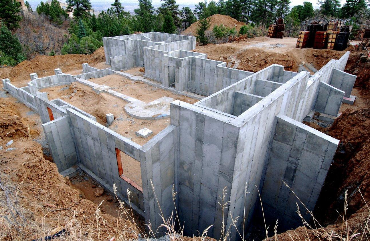 Concrete Contractor in Colorado Springs   Rusin Concrete Construction