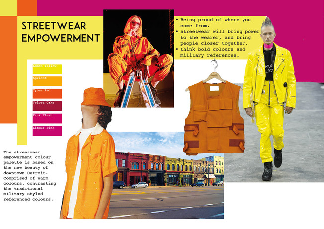 Micro and Macro Trend Boards