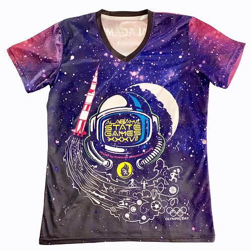 2019 Space Shirt- Women's