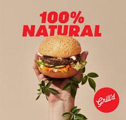 Grilld logo 100% nat