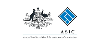 What changes need to be notified to ASIC?