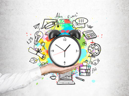 Top Ten Time Management Tips