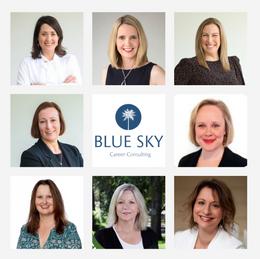 Blue Sky Career Consulting - Meet The Team