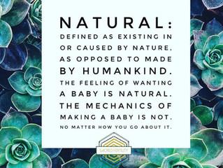 Word Medicine: Natural