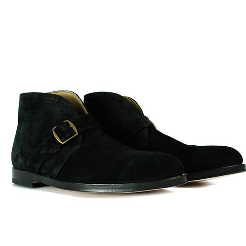 BUKOWSKI  Belted Boots