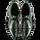 Thumbnail: BAUDALAIRE Women's Black Leather Shoes