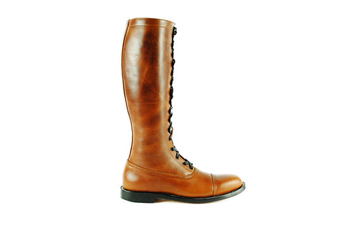 HESSE Balmoral Tall Boots