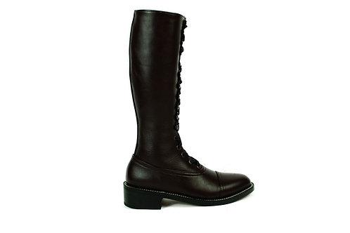 HESSE Balmoral Tall Boot.