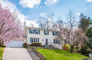 SOLD - 9707 HILL ST, KENSINGTON, MD 20895