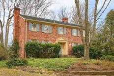 SOLD - 7908 HORSESHOE LANE, POTOMAC, MD 20814
