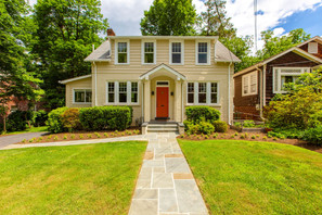 SOLD - 609 WOODSIDE PARKWAY, SILVER SPRING, MD 20910