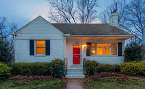 SOLD - 10702 EASTWOOD AVE, SILVER SPRING, MD 20901