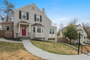 SOLD - 303 HILLMOOR DRIVE, SILVER SPRING, MD 20901