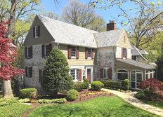 SOLD - 4303 STANFORD STREET, CHEVY CHASE, MD
