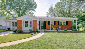 SOLD - 11411 ORLEANS WAY, KENSINGTON, MD 20985