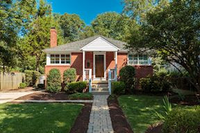SOLD- 3923 7TH STREET S., ARLINGTON, VA 22204