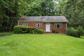SOLD - 3216 HALLRAN ROAD, FALLS CHURCH, VA 22041