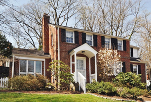 SOLD - 5908 GLOSTER ROAD, BETHESDA, MD 20816