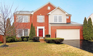 SOLD - 13176 KINNICUTT DRIVE, WOODBRIDGE, VA 22192