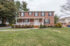 SOLD - 5 REDBUD COURT, POTOMAC, MD 20854