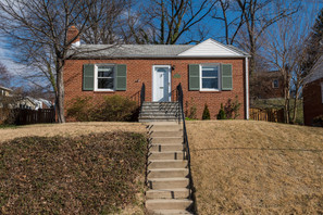 SOLD - 3107 MCCOMAS AVE, KENSINGTON, MD 20895