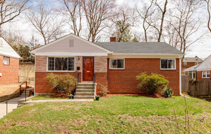 SOLD - 9815 E LIGHT DRIVE, SILVER SPRING, MD 20903
