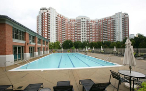 SOLD - 5809 NICHOLSON LANE UNIT 605, NORTH BETHESDA, MD 20852