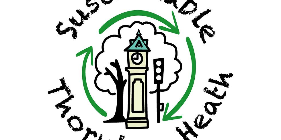Sustainable Thornton Heath - Meeting