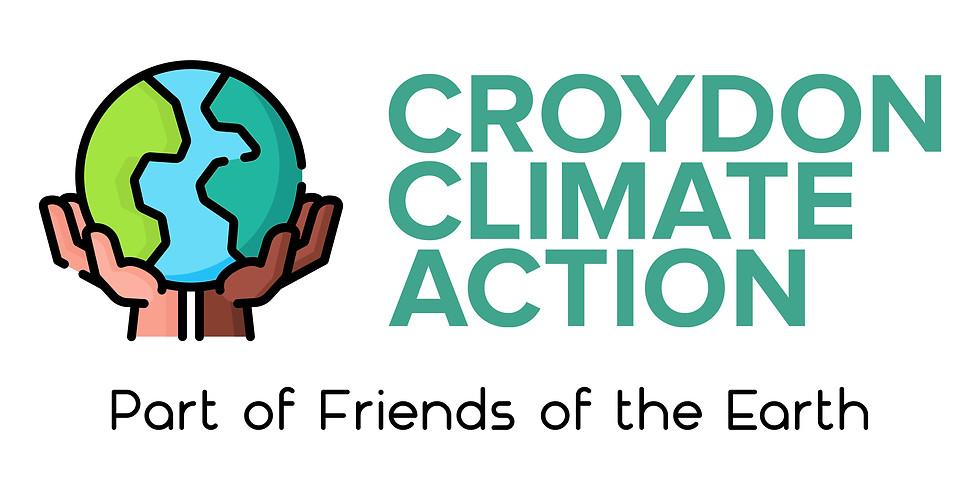 Croydon Climate Action Meet-Up