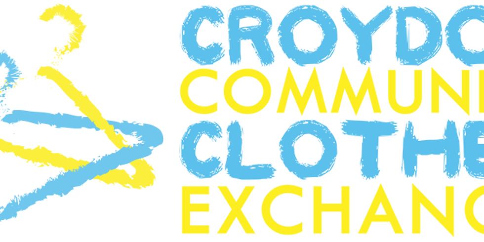 Croydon Community Clothes Exchange