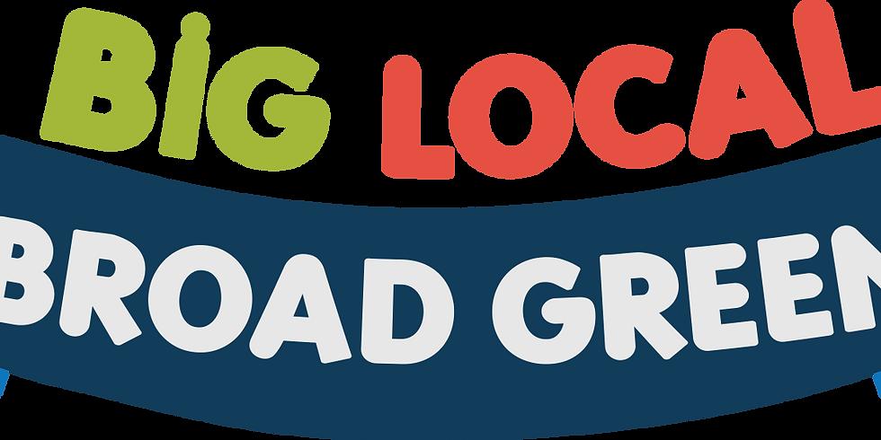 Big Local Broad Green Clean Up