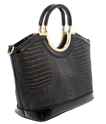 Arabella Black Bag
