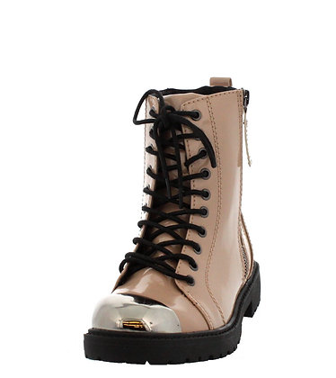 Rosalyn Pink Boots