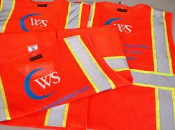 construction vests
