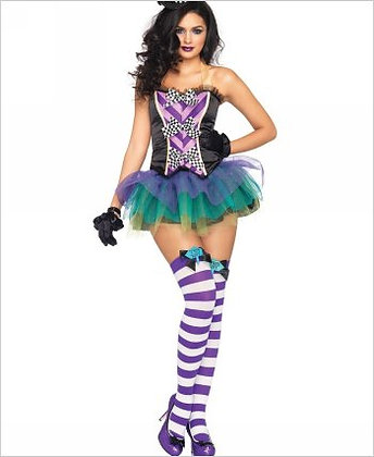 Tempting Mad Hatter