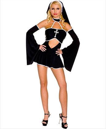 Gothic Nun