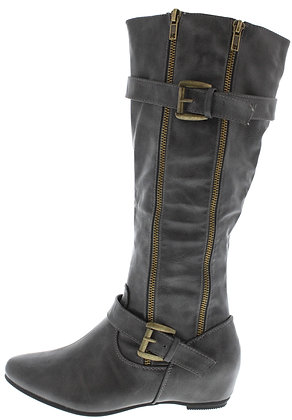 Pacific grey boot