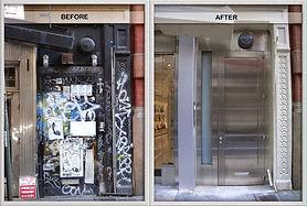 Michael Kors | 101 Prince Street, NYC