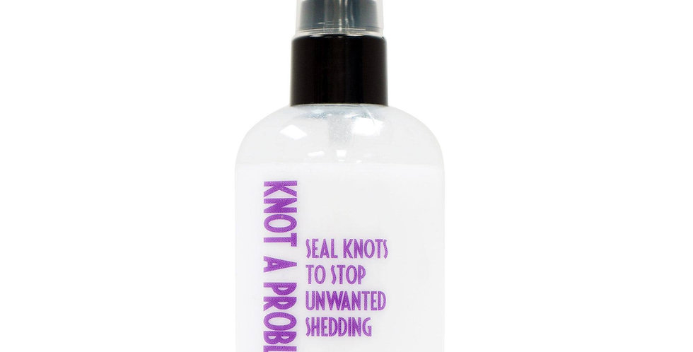 Knot Sealer Spray 'Knot a Problem' - 6oz