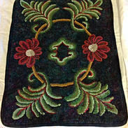 Miami Valley Rug Hooking Guild ATHA 98