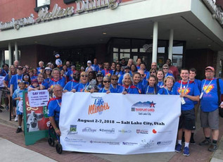 Team Illinois wins 39 gold, silver and bronze medals in SLC