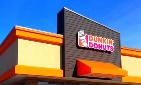 Dunkin' Donuts   National Food Chain