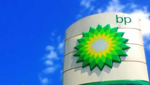BP | National Gas Station Chain