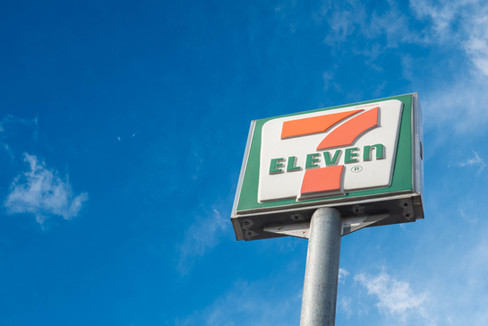 7-Eleven | International Convenience Stores